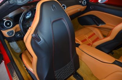Used 2016 Ferrari California T Used 2016 Ferrari California T for sale Sold at Cauley Ferrari in West Bloomfield MI 38