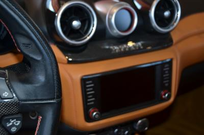 Used 2016 Ferrari California T Used 2016 Ferrari California T for sale Sold at Cauley Ferrari in West Bloomfield MI 43