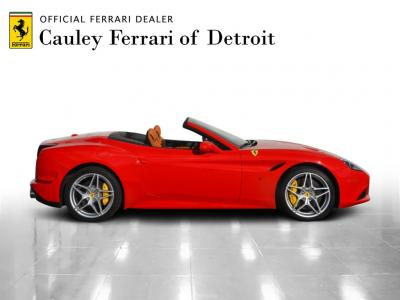 Used 2016 Ferrari California T Used 2016 Ferrari California T for sale Sold at Cauley Ferrari in West Bloomfield MI 5