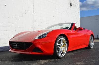 Used 2016 Ferrari California T Used 2016 Ferrari California T for sale Sold at Cauley Ferrari in West Bloomfield MI 59
