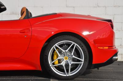 Used 2016 Ferrari California T Used 2016 Ferrari California T for sale Sold at Cauley Ferrari in West Bloomfield MI 62