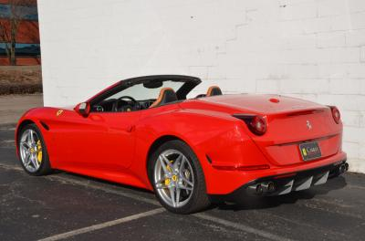 Used 2016 Ferrari California T Used 2016 Ferrari California T for sale Sold at Cauley Ferrari in West Bloomfield MI 8
