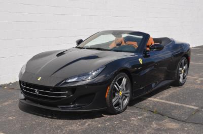 New 2020 Ferrari Portofino New 2020 Ferrari Portofino for sale Call for price at Cauley Ferrari in West Bloomfield MI 10