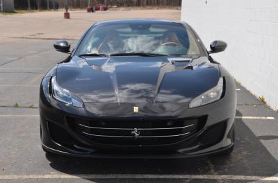 New 2020 Ferrari Portofino New 2020 Ferrari Portofino for sale Call for price at Cauley Ferrari in West Bloomfield MI 11