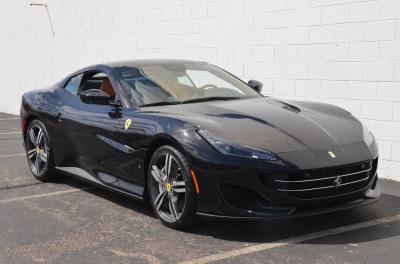 New 2020 Ferrari Portofino New 2020 Ferrari Portofino for sale Call for price at Cauley Ferrari in West Bloomfield MI 12