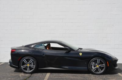 New 2020 Ferrari Portofino New 2020 Ferrari Portofino for sale Call for price at Cauley Ferrari in West Bloomfield MI 13