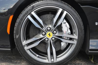 New 2020 Ferrari Portofino New 2020 Ferrari Portofino for sale Call for price at Cauley Ferrari in West Bloomfield MI 20
