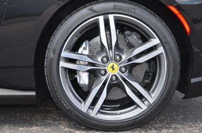 New 2020 Ferrari Portofino New 2020 Ferrari Portofino for sale Call for price at Cauley Ferrari in West Bloomfield MI 21