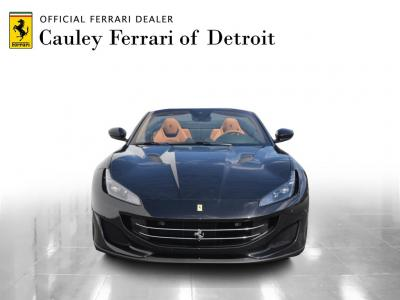 New 2020 Ferrari Portofino New 2020 Ferrari Portofino for sale Call for price at Cauley Ferrari in West Bloomfield MI 3