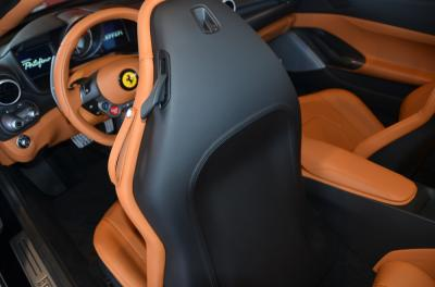 New 2020 Ferrari Portofino New 2020 Ferrari Portofino for sale Call for price at Cauley Ferrari in West Bloomfield MI 38