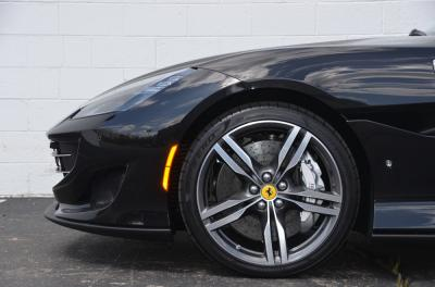 New 2020 Ferrari Portofino New 2020 Ferrari Portofino for sale Call for price at Cauley Ferrari in West Bloomfield MI 52