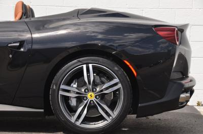New 2020 Ferrari Portofino New 2020 Ferrari Portofino for sale Call for price at Cauley Ferrari in West Bloomfield MI 54