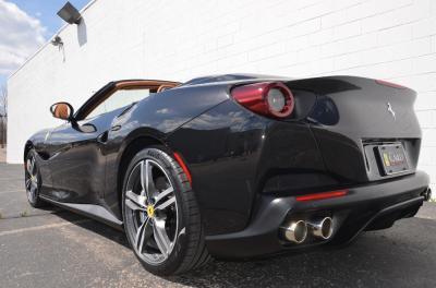 New 2020 Ferrari Portofino New 2020 Ferrari Portofino for sale Call for price at Cauley Ferrari in West Bloomfield MI 57