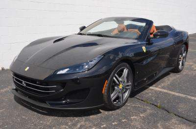 New 2020 Ferrari Portofino New 2020 Ferrari Portofino for sale Call for price at Cauley Ferrari in West Bloomfield MI 62