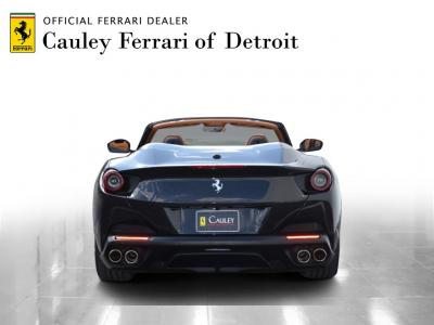New 2020 Ferrari Portofino New 2020 Ferrari Portofino for sale Call for price at Cauley Ferrari in West Bloomfield MI 7