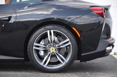 New 2020 Ferrari Portofino New 2020 Ferrari Portofino for sale Call for price at Cauley Ferrari in West Bloomfield MI 74