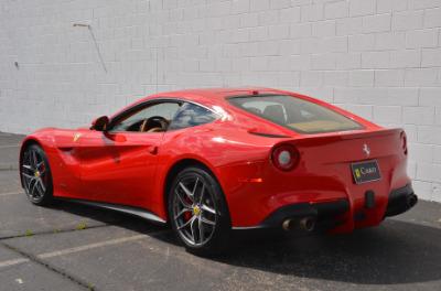 Used 2017 Ferrari F12berlinetta Used 2017 Ferrari F12berlinetta for sale Sold at Cauley Ferrari in West Bloomfield MI 10