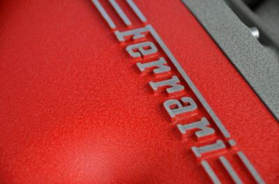 Used 2017 Ferrari F12berlinetta Used 2017 Ferrari F12berlinetta for sale Sold at Cauley Ferrari in West Bloomfield MI 104