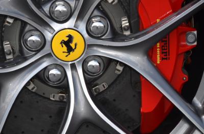 Used 2017 Ferrari F12berlinetta Used 2017 Ferrari F12berlinetta for sale Sold at Cauley Ferrari in West Bloomfield MI 13