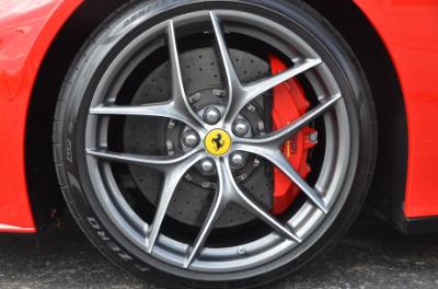 Used 2017 Ferrari F12berlinetta Used 2017 Ferrari F12berlinetta for sale Sold at Cauley Ferrari in West Bloomfield MI 14