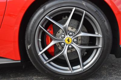 Used 2017 Ferrari F12berlinetta Used 2017 Ferrari F12berlinetta for sale Sold at Cauley Ferrari in West Bloomfield MI 15