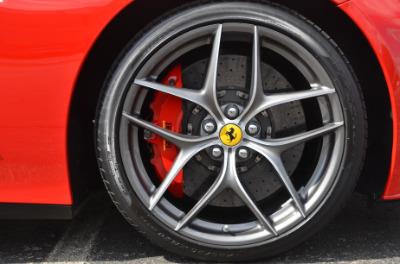 Used 2017 Ferrari F12berlinetta Used 2017 Ferrari F12berlinetta for sale Sold at Cauley Ferrari in West Bloomfield MI 16