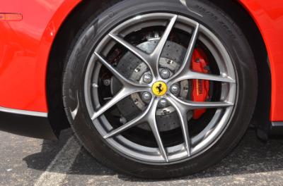 Used 2017 Ferrari F12berlinetta Used 2017 Ferrari F12berlinetta for sale Sold at Cauley Ferrari in West Bloomfield MI 17