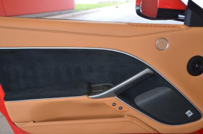 Used 2017 Ferrari F12berlinetta Used 2017 Ferrari F12berlinetta for sale Sold at Cauley Ferrari in West Bloomfield MI 18
