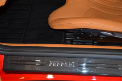 Used 2017 Ferrari F12berlinetta Used 2017 Ferrari F12berlinetta for sale Sold at Cauley Ferrari in West Bloomfield MI 26