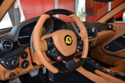 Used 2017 Ferrari F12berlinetta Used 2017 Ferrari F12berlinetta for sale Sold at Cauley Ferrari in West Bloomfield MI 28