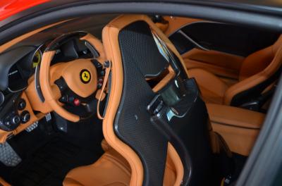 Used 2017 Ferrari F12berlinetta Used 2017 Ferrari F12berlinetta for sale Sold at Cauley Ferrari in West Bloomfield MI 34