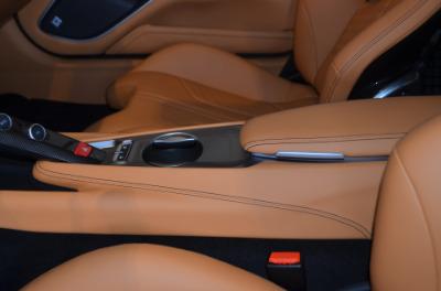 Used 2017 Ferrari F12berlinetta Used 2017 Ferrari F12berlinetta for sale Sold at Cauley Ferrari in West Bloomfield MI 35