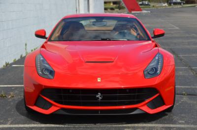 Used 2017 Ferrari F12berlinetta Used 2017 Ferrari F12berlinetta for sale Sold at Cauley Ferrari in West Bloomfield MI 5