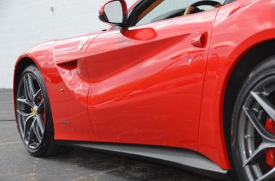 Used 2017 Ferrari F12berlinetta Used 2017 Ferrari F12berlinetta for sale Sold at Cauley Ferrari in West Bloomfield MI 62