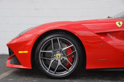 Used 2017 Ferrari F12berlinetta Used 2017 Ferrari F12berlinetta for sale Sold at Cauley Ferrari in West Bloomfield MI 65