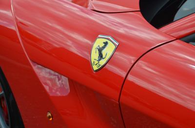 Used 2017 Ferrari F12berlinetta Used 2017 Ferrari F12berlinetta for sale Sold at Cauley Ferrari in West Bloomfield MI 68