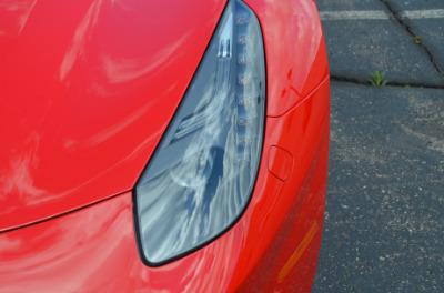 Used 2017 Ferrari F12berlinetta Used 2017 Ferrari F12berlinetta for sale Sold at Cauley Ferrari in West Bloomfield MI 69