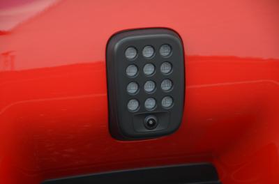 Used 2017 Ferrari F12berlinetta Used 2017 Ferrari F12berlinetta for sale Sold at Cauley Ferrari in West Bloomfield MI 76