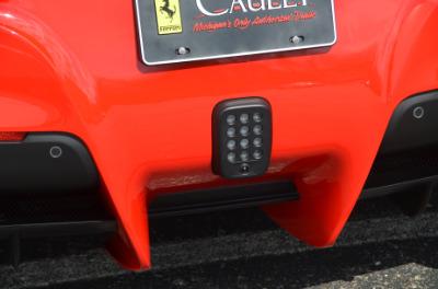 Used 2017 Ferrari F12berlinetta Used 2017 Ferrari F12berlinetta for sale Sold at Cauley Ferrari in West Bloomfield MI 84