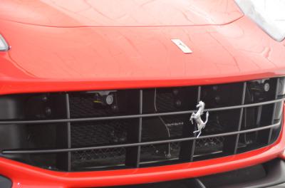 Used 2017 Ferrari F12berlinetta Used 2017 Ferrari F12berlinetta for sale Sold at Cauley Ferrari in West Bloomfield MI 93