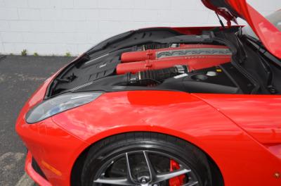 Used 2017 Ferrari F12berlinetta Used 2017 Ferrari F12berlinetta for sale Sold at Cauley Ferrari in West Bloomfield MI 96