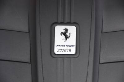 Used 2017 Ferrari F12berlinetta Used 2017 Ferrari F12berlinetta for sale Sold at Cauley Ferrari in West Bloomfield MI 97