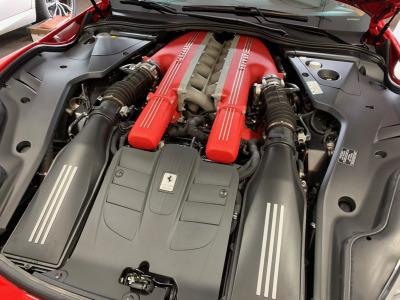 Used 2017 Ferrari F12berlinetta Used 2017 Ferrari F12berlinetta for sale Sold at Cauley Ferrari in West Bloomfield MI 99