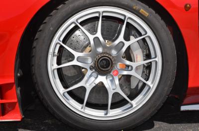 Used 2017 Ferrari 488 GTB Challenge Used 2017 Ferrari 488 GTB Challenge for sale Sold at Cauley Ferrari in West Bloomfield MI 13