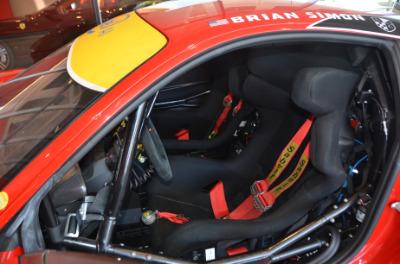 Used 2017 Ferrari 488 GTB Challenge Used 2017 Ferrari 488 GTB Challenge for sale Sold at Cauley Ferrari in West Bloomfield MI 2