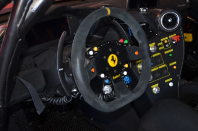 Used 2017 Ferrari 488 GTB Challenge Used 2017 Ferrari 488 GTB Challenge for sale Sold at Cauley Ferrari in West Bloomfield MI 22