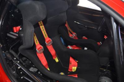 Used 2017 Ferrari 488 GTB Challenge Used 2017 Ferrari 488 GTB Challenge for sale Sold at Cauley Ferrari in West Bloomfield MI 33