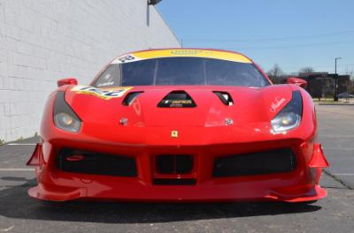 Used 2017 Ferrari 488 GTB Challenge Used 2017 Ferrari 488 GTB Challenge for sale Sold at Cauley Ferrari in West Bloomfield MI 44