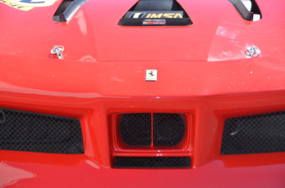 Used 2017 Ferrari 488 GTB Challenge Used 2017 Ferrari 488 GTB Challenge for sale Sold at Cauley Ferrari in West Bloomfield MI 45