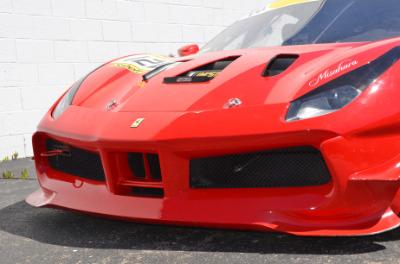 Used 2017 Ferrari 488 GTB Challenge Used 2017 Ferrari 488 GTB Challenge for sale Sold at Cauley Ferrari in West Bloomfield MI 46